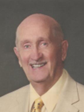Dr. William John Glaccum