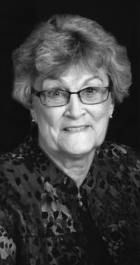 Bettie Flanagan Black