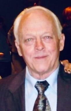 Cary  Roberts
