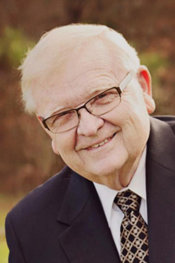 John  Egelston