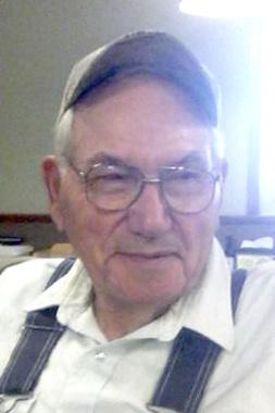Charles Eugene Allee