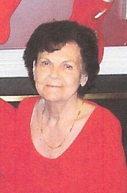 Bobbie Faye  Denman Walling
