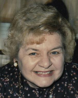Margaret R. Erdesky