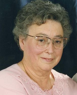 Virginia P. Miller