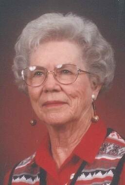 Lillian Violeta  Harris Parks