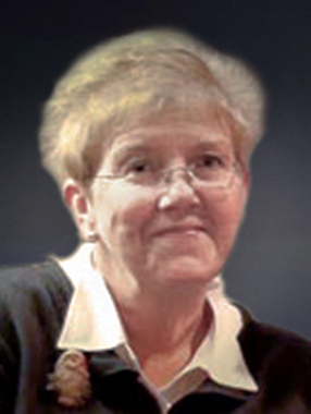 Jeanne Marie Sovesky