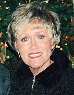 Patricia Ann Griffin