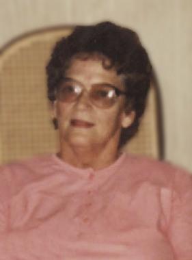 Mary L. Hansen