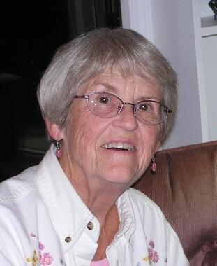 Lois J. Martindale