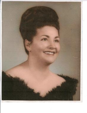 Jean Lilly Clark