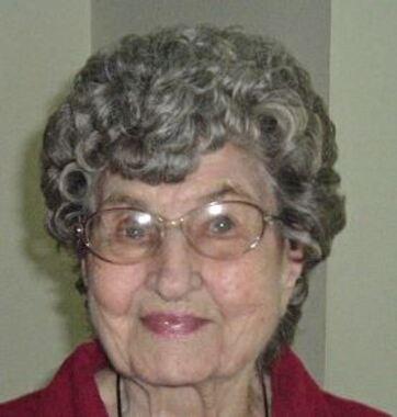 Wilma Menshouse Moore