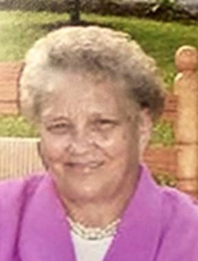 Dorothy Janelle Lane