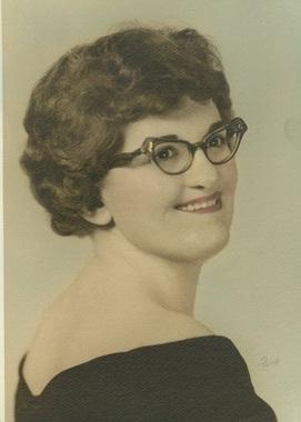Hazel Joann Matthias