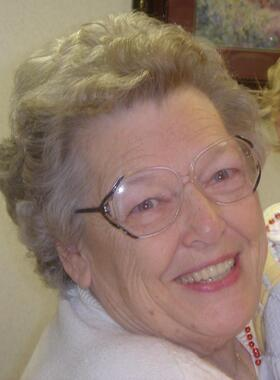Mary Langhorne Hurley