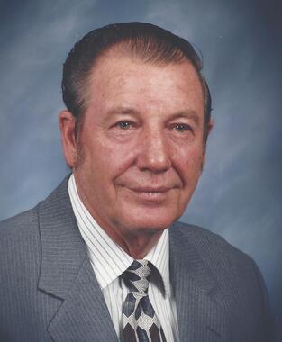 Freeman A. Whitt