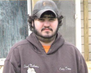 Cody Robert Downs