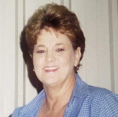 Evelyn Joyce Wilson