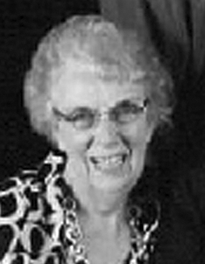 Wilma  Thurston