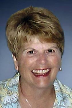 Genevieve M. Wiesen