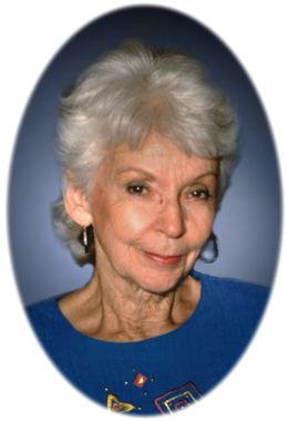 Ruth Evelyn Thalman