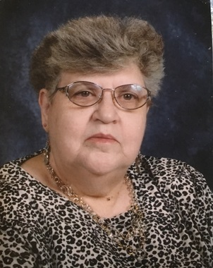 Nancy E. Knepp