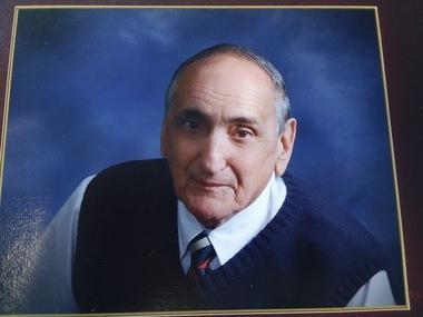 Charles Louis Brochetti