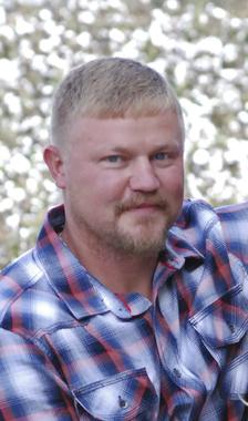 Joshua Mark Cagle