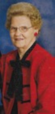 Dorothy H. McConnell
