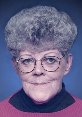 Iris  O'Rourke
