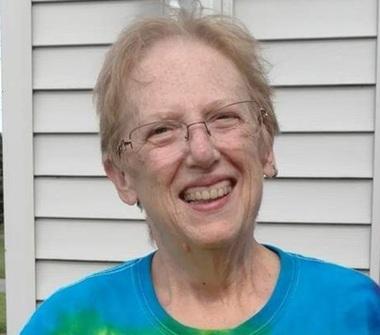 Linda Lucille Dickson