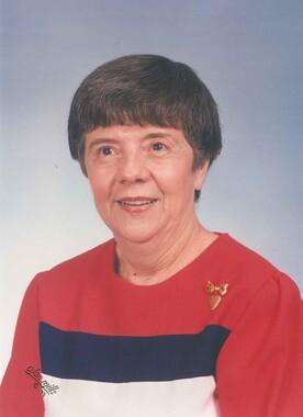Iva Mae  Vantreese Johnson