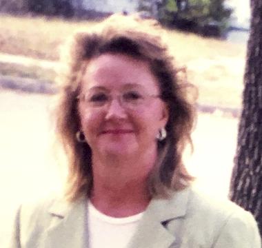 Mary Louise Mackey