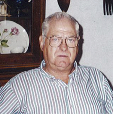 Frank  Ward