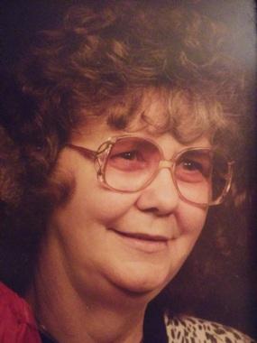 Ruby Joyce Thomas Munsey