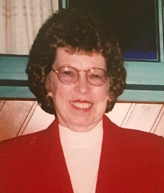 Mary E. Ulrich