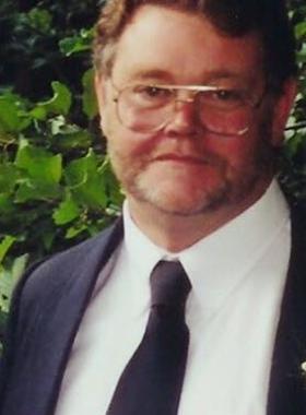 Floyd Edgar Viers, Jr.