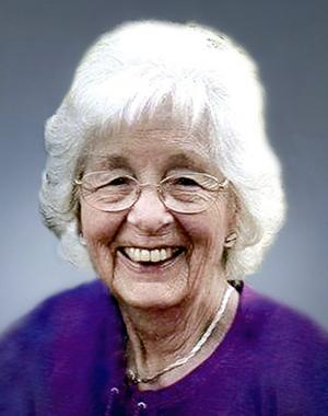 Else Marie Johansen