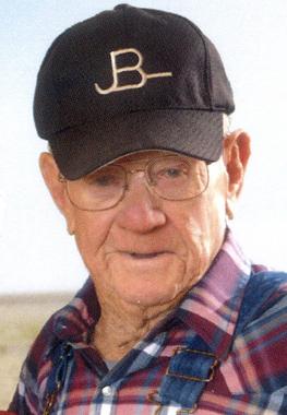 John D. Briscoe