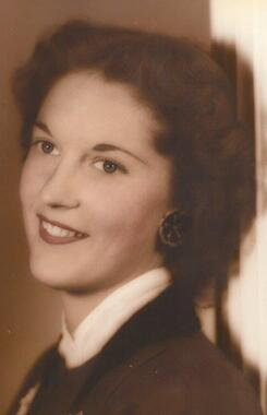 Barbara Sue Southers Martin