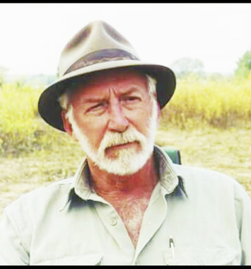 Carl  Frentress