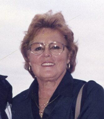 Norma Jean Ferringer