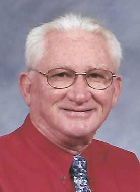 Jerry Dale Blackburn