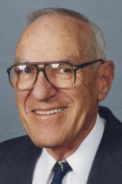 Earnest Wilbur Fields