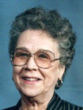 Charlotte Marie Phillips
