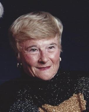 Julia Ann Christy