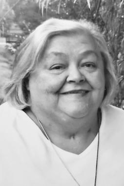 Patricia Yvonne Montieth