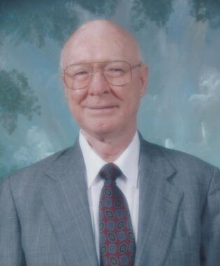 Reverend Thomas Edward Atkinson