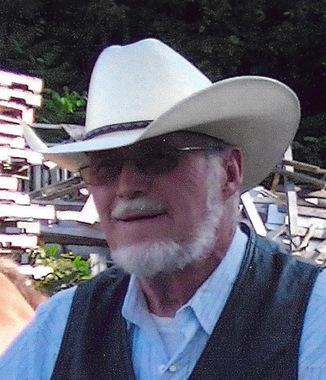 Leroy V. McFall