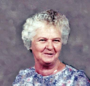 Mary Catherine Toney Cumbow