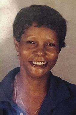 Betty D. Sellers-Herring